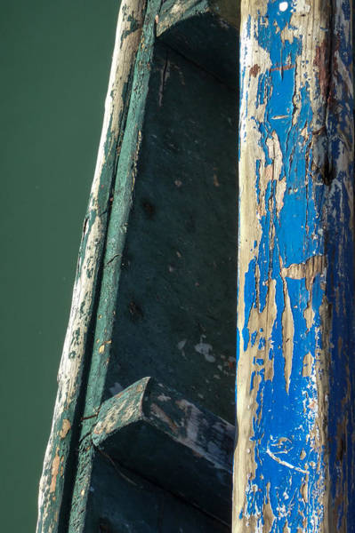 Eleusis Photograph - Works Of The Journey I03 by Andreas Theologitis