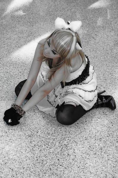 Cosplay Photograph - Helllo Kitty by Viktor Savchenko