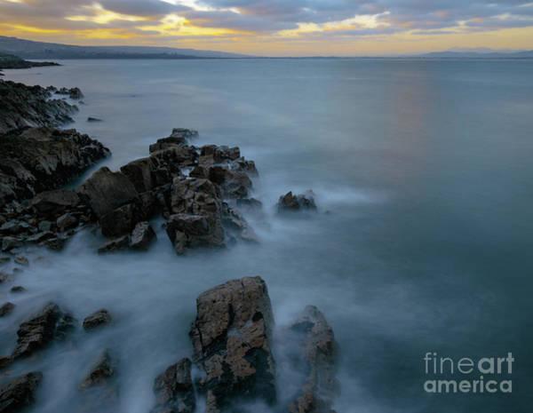 Photograph - Helvick Bay 21 by Marc Daly