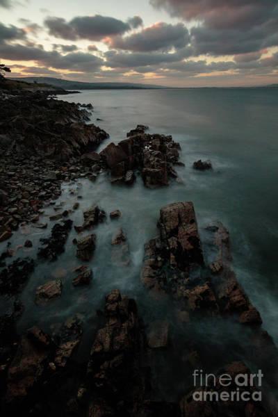 Photograph - Helvick Bay 22 by Marc Daly