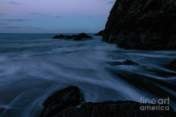 Photograph - Helvick Cove 10 by Marc Daly