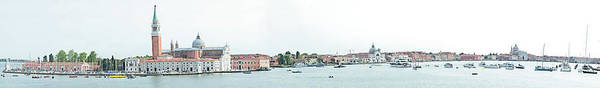 Photograph - Henry James' View Of Venice by Jean Gill