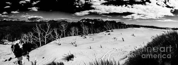 Wall Art - Photograph - Henty Dunes Tasmania by Jorgo Photography - Wall Art Gallery