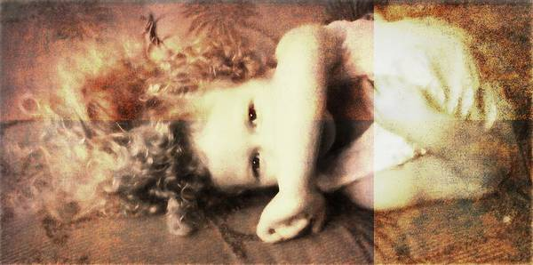 Photograph - Her Eyes by Alice Gipson