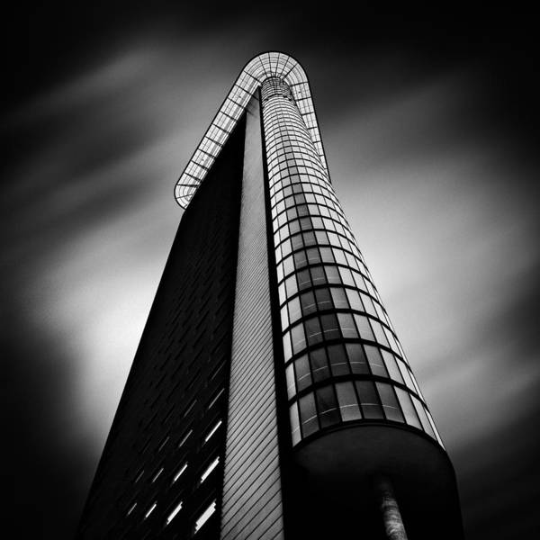 Housing Photograph - Het Strijkijzer by Dave Bowman