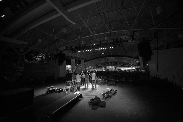 Summerfest Photograph - Hhg Summerfest by Ty Helbach