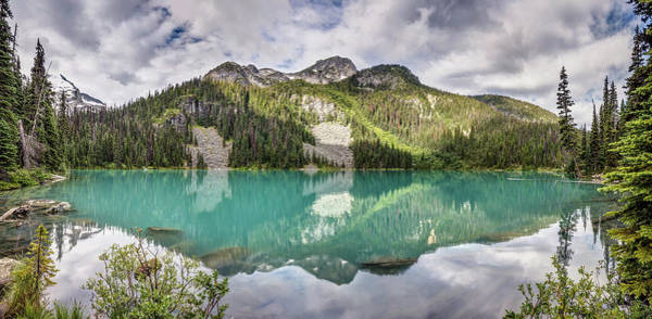 Photograph - Hidden Gem Of British Columbia by Pierre Leclerc Photography