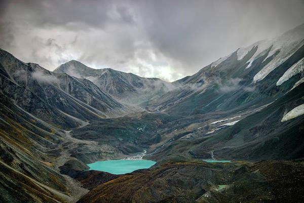 Photograph - Hidden In Denali by Rick Berk