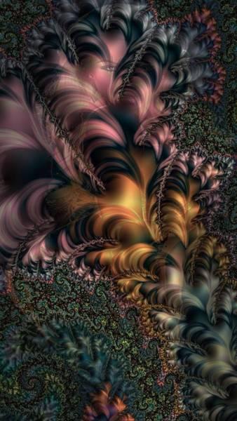 Digital Art - Hidden In Plain View by Jeff Iverson