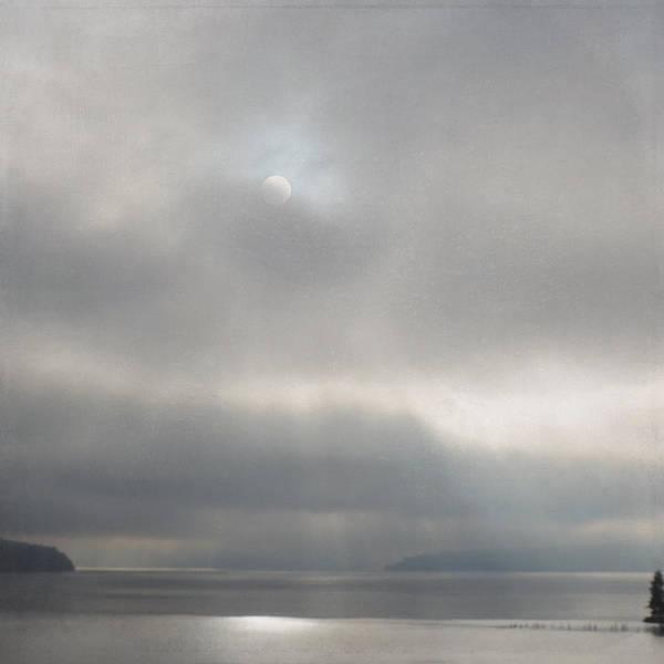 Photograph - Hidden Rays by Sally Banfill