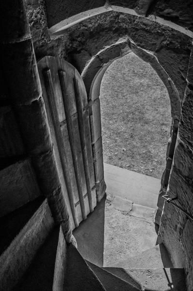 Bodiam Photograph - Hidden by Simon Pellett