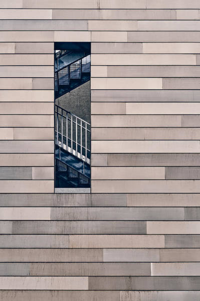 Stairs Wall Art - Photograph - Hidden Stairway by Scott Norris