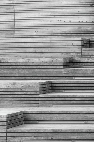 Photograph - Hidden Steps by Cate Franklyn