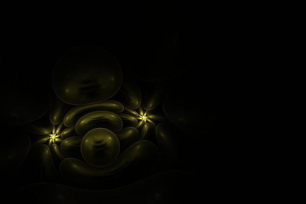 Hidden Treasures Digital Art - Hidden Treasure by Elena Ivanova IvEA