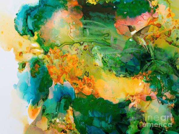 Hidden Treasures Digital Art - Hidden Treasures For Fall by Beverly Guilliams