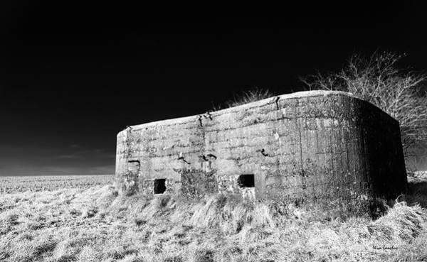 Photograph - Hidden by Wim Lanclus