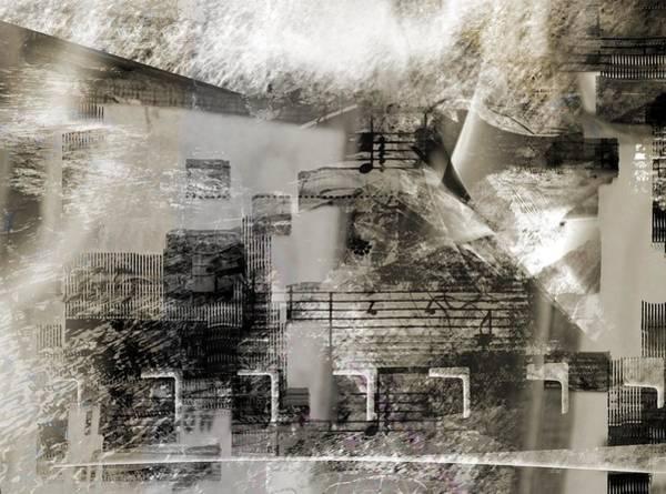 Digital Art - Hide And Seek by Art Di