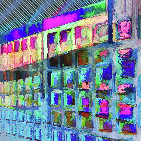 Digital Art - Hide And Seek by Wendy J St Christopher