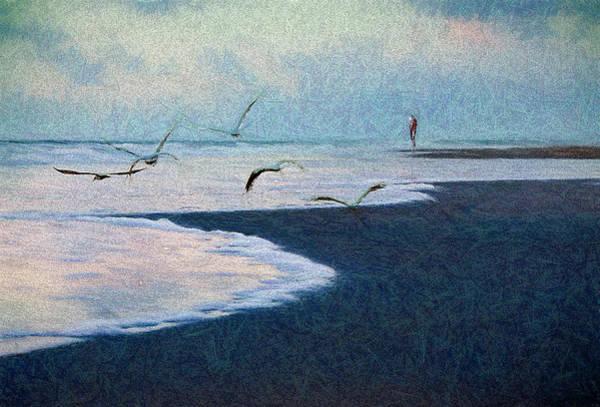 Photograph - Hide Tide by Pete Rems