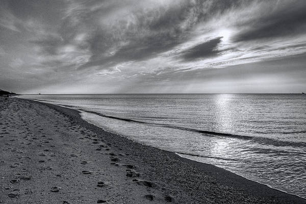 Photograph - Higbee Beach by Dawn J Benko