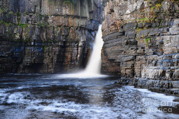 Tee Photograph - High Force by Smart Aviation