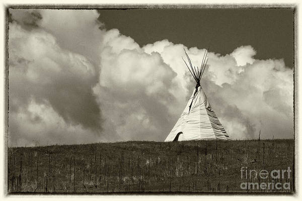 Photograph - High Plains Drifters by Jim Garrison