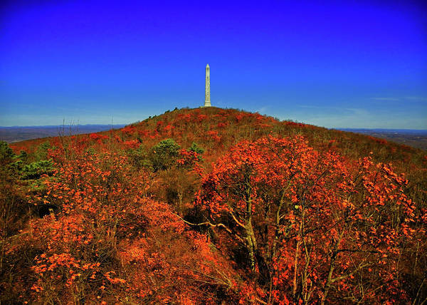 Photograph - High Point State Park 1 by Raymond Salani III