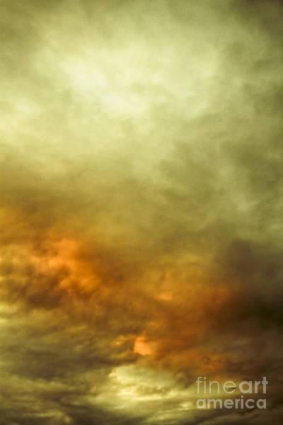Stratosphere Wall Art - Photograph - High Pressure Skyline by Jorgo Photography - Wall Art Gallery