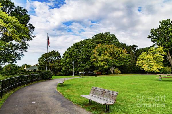 Photograph - Highland Park by William Norton