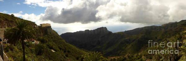 La Gomera Wall Art - Photograph - Highlands Of La Gomera by Andy  Mercer