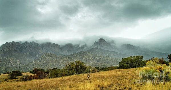 Photograph - Hike Before The Storm by Susan Warren