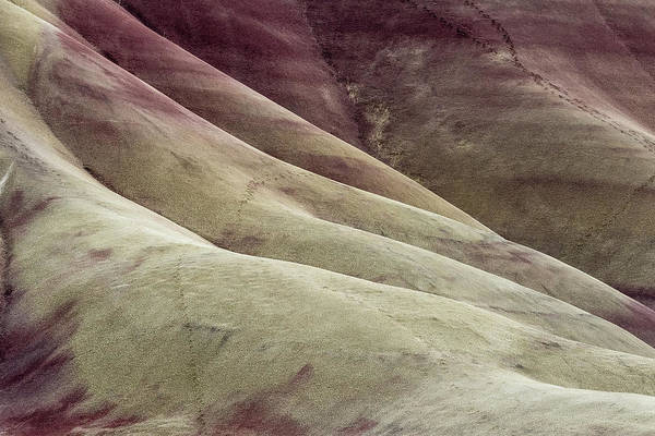 Photograph - Hills As Canvas, No. 1 by Belinda Greb