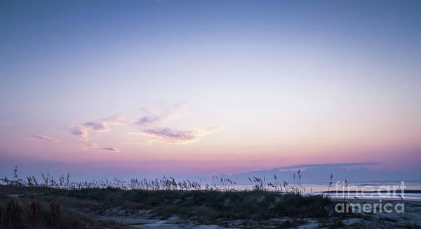 Photograph - Hilton Head Sunrise 2 by Andrea Anderegg