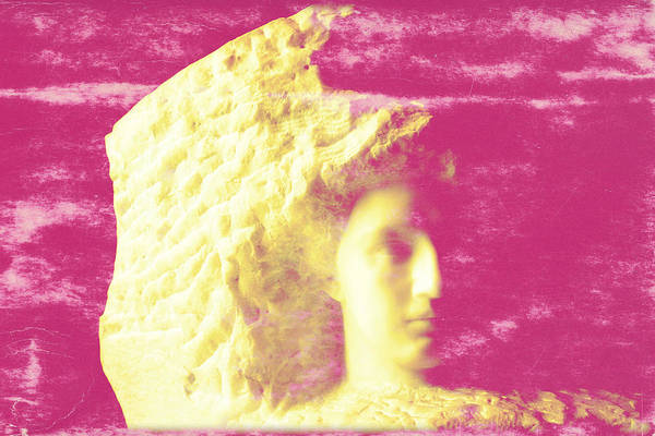 Aurore Photograph - His Love For Camille Claudel by Susie Weaver