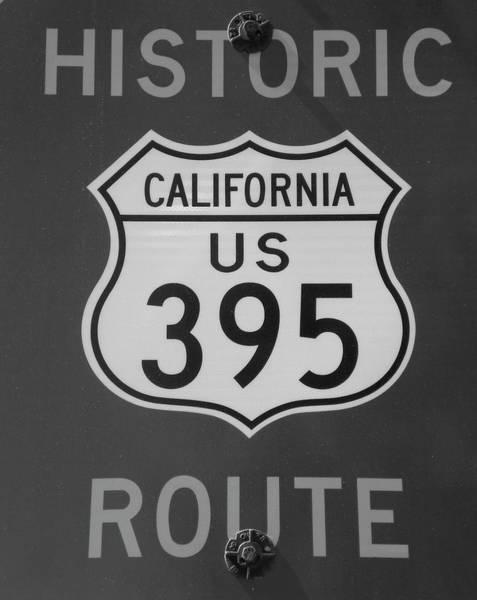 Photograph - Historic 395 by Bridgette Gomes