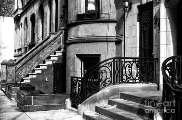 Photograph - Historic District New York City by John Rizzuto