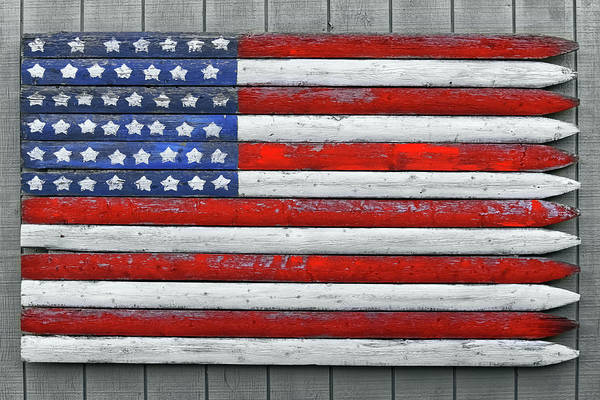 Wall Art - Photograph - Historic Fishtown 9 by Heather Kenward