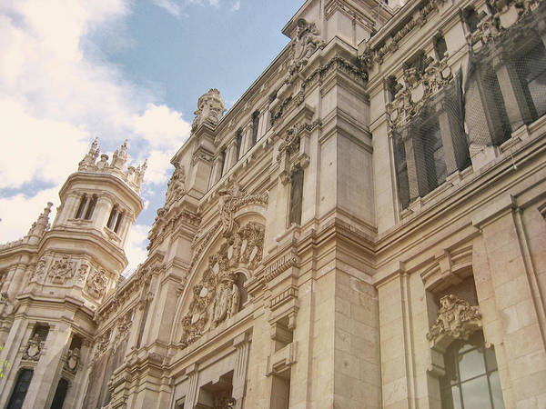 Photograph - Historic Seville by JAMART Photography