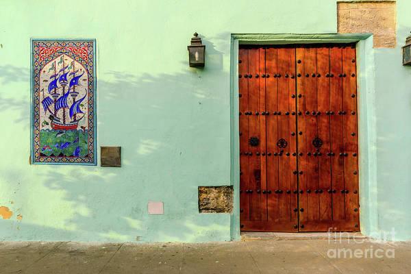 Wall Art - Photograph - History Of Havana 1 by Viktor Birkus