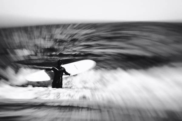 Photograph - Hmmm by Ben Shields