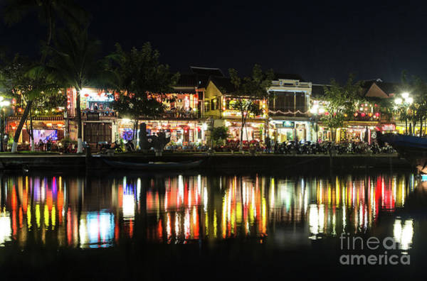 Photograph - Hoi An by Didier Marti
