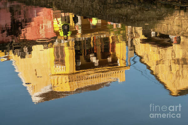 Photograph - Hoi An Reflections 07 by Rick Piper Photography