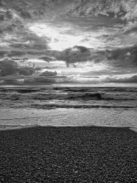 Photograph - Hokitika Beach - New Zealand I by Steven Ralser