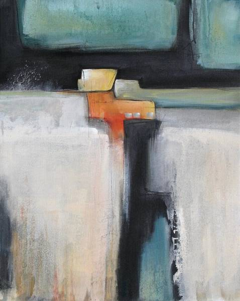 Wall Art - Painting - Hold Fast by Karen Hale