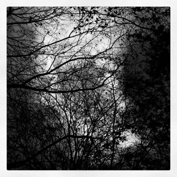 Photograph - Hole In The Sky by Tammy Winand