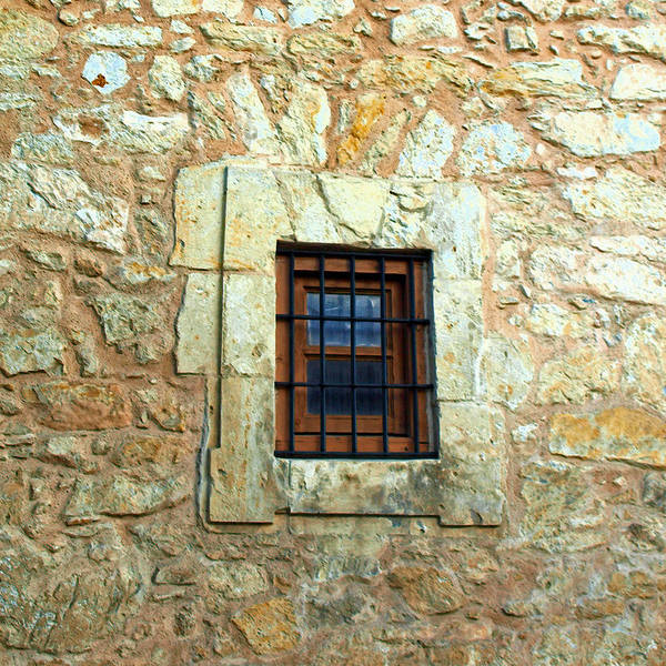 Photograph - Hole In The Wall by James Granberry