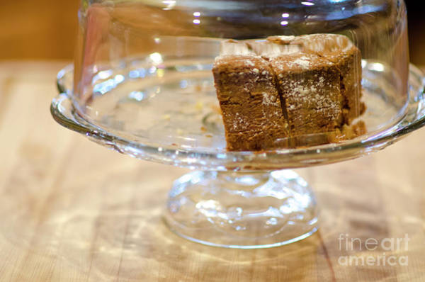 Photograph - Holiday Baking by Dale Powell