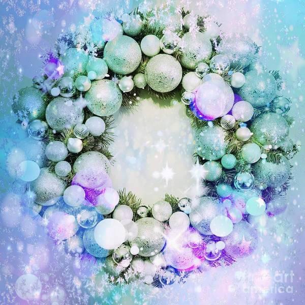 Photograph - Holiday Magic by Rachel Hannah