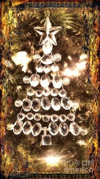 Photograph - Holiday Shine 2 by Rachel Hannah