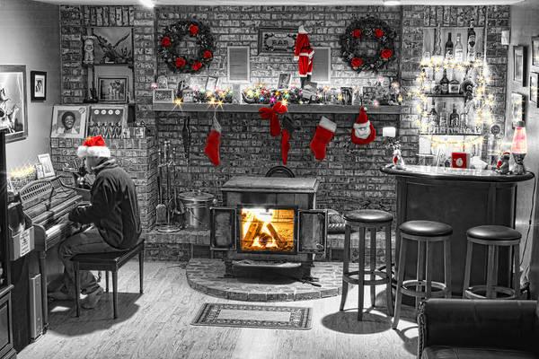 Photograph - Holiday Spirit Magic by James BO Insogna